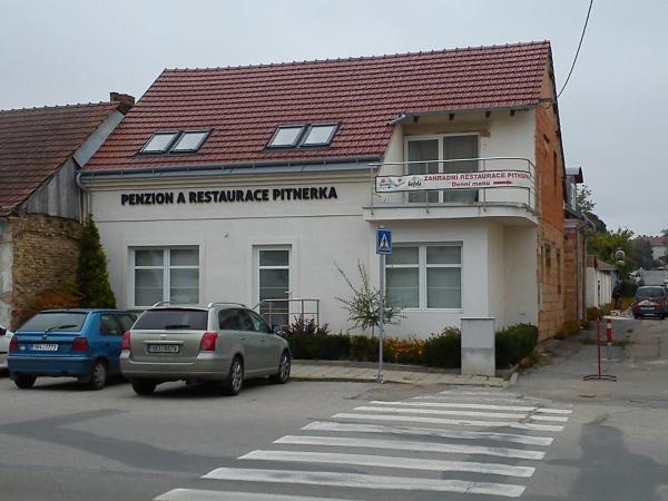 Hotel Pictures: Penzion Pitnerka, Hustopeče