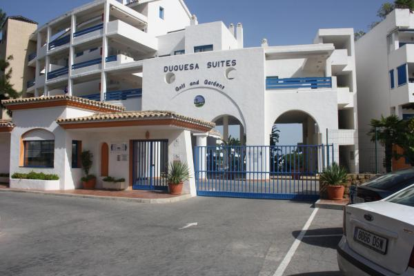 Hotel Pictures: Duquesa Suites Golf y Garden, San Luis de Sabinillas
