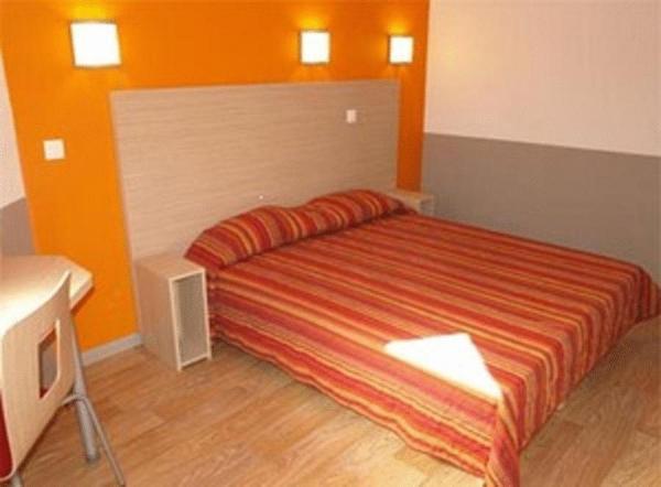 Hotel Pictures: , Septèmes-les-Vallons