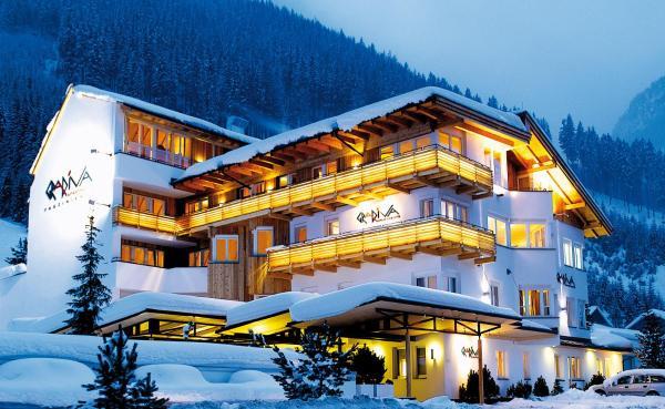Fotos del hotel: Gradiva Apartments, Ischgl