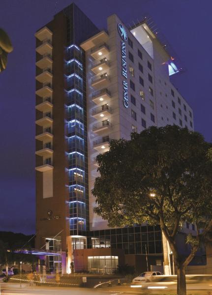 Hotel Pictures: Caesar Business Manaus, Manaus
