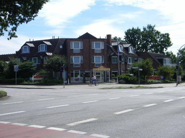 Hotel Pictures: Hotel Stadt Norderstedt, Norderstedt