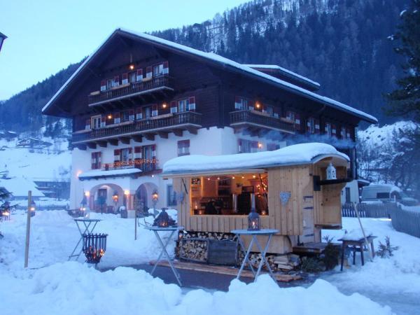 Hotellbilder: Hotel Schlosswirt, Großkirchheim
