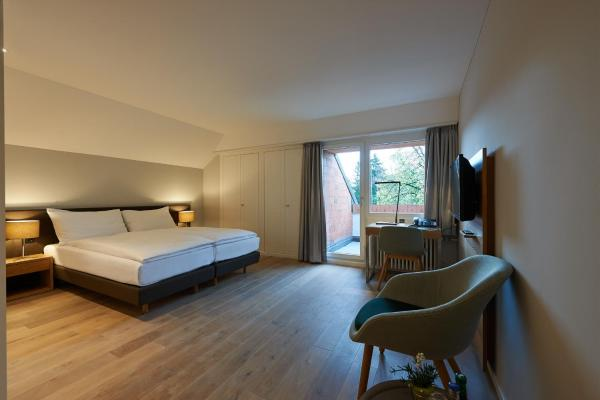 Hotel Pictures: Parkhotel Wallberg, Volketswil