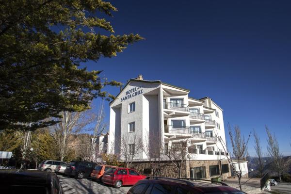Hotel Pictures: Santa Cruz, Güéjar-Sierra