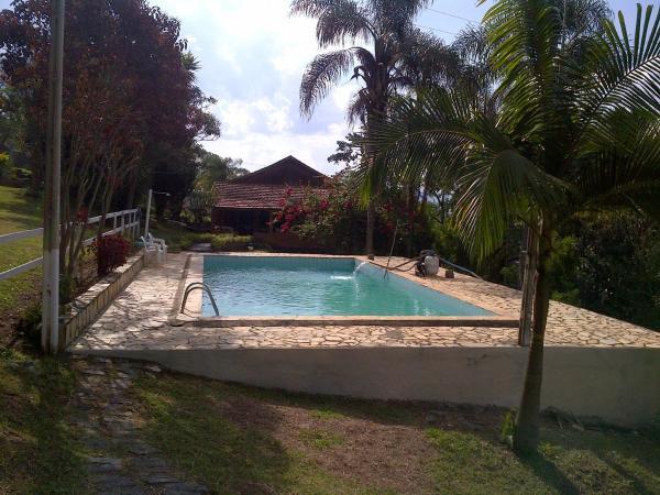 Hotel Pictures: Pousada Céu de Luz, Itapeva