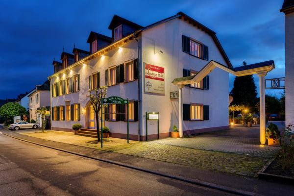 Hotel Pictures: Moselhotel Ludwigs, Köwerich