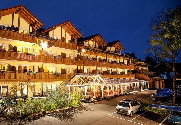 Hotel Pictures: Gasthof Buglhof, Sankt Englmar
