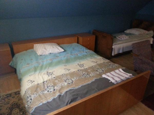 Hotel Pictures: Jäägi Talu Homestay, Rutikvere