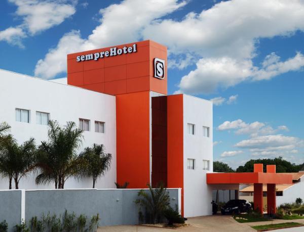 Hotel Pictures: sempreHotel, Três Lagoas