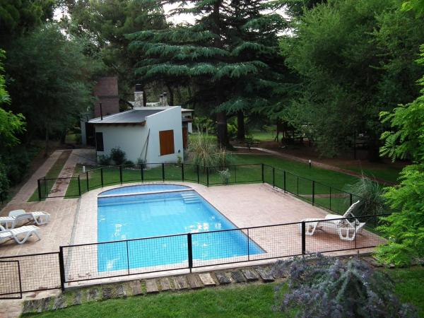 Hotel Pictures: Cabañas La Morera, Villa Ventana