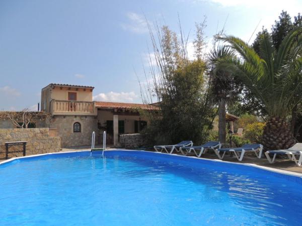 Hotel Pictures: Es Canya, Selva