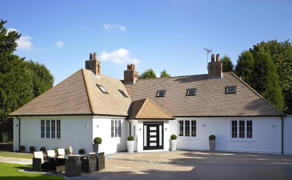 Hotel Pictures: Windfalls Boutique Hotel, Crawley