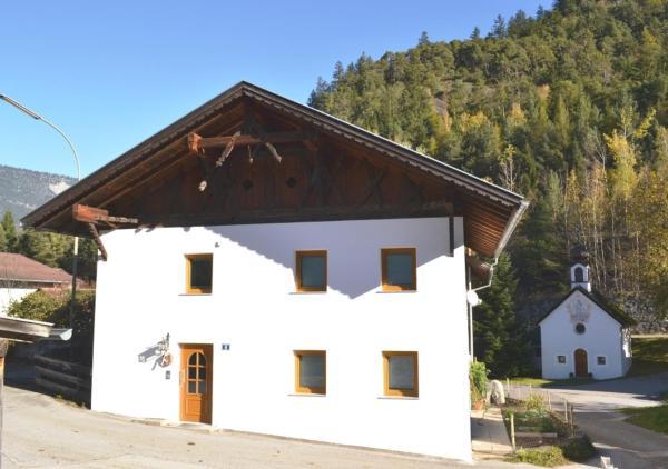 Photos de l'hôtel: Landhaus Waldesruh, Oetz
