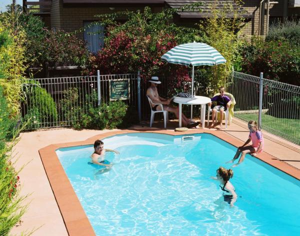 Φωτογραφίες: Sandpiper Holiday Apartments, Lakes Entrance