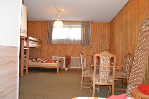 酒店图片: Apartman Kammleitn, 黑马戈尔
