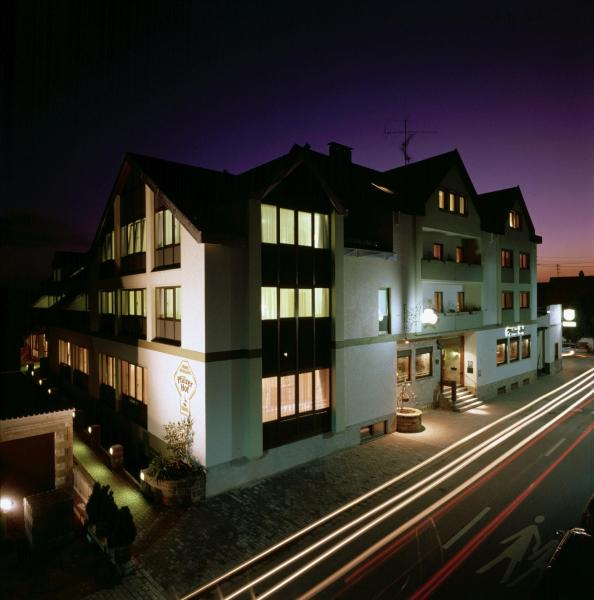 Hotelbilleder: Hotel Lösch Pfälzer Hof, Römerberg