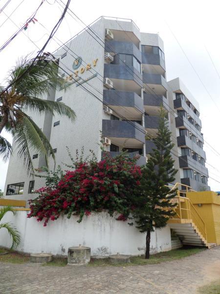Hotel Pictures: Flat Em Intermares, Cabedelo