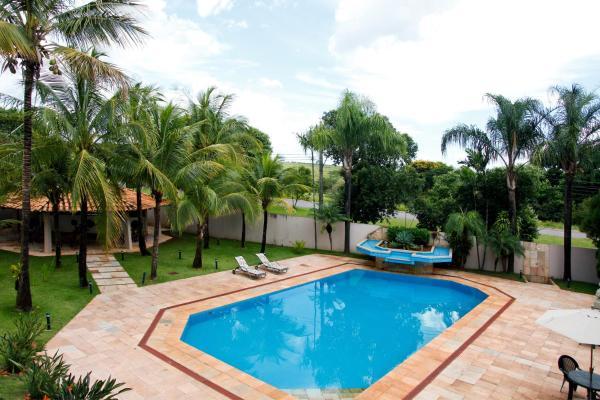 Hotel Pictures: Attiê Park Hotel, Uberlândia
