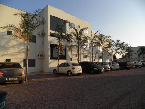 Hotel Pictures: Hotel Talismã, Rondonópolis