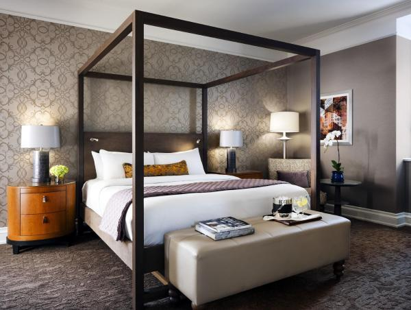Hotel Pictures: The Fairmont Palliser, Calgary