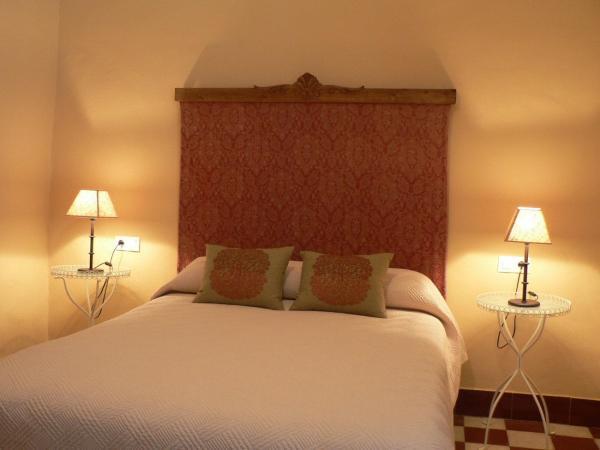 Hotel Pictures: Casa Rural y Museo La Barandilla, Villafranca de Córdoba