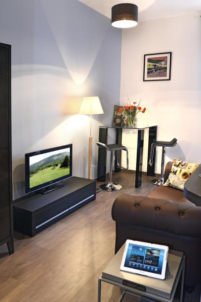 Hotel Pictures: , Grenoble