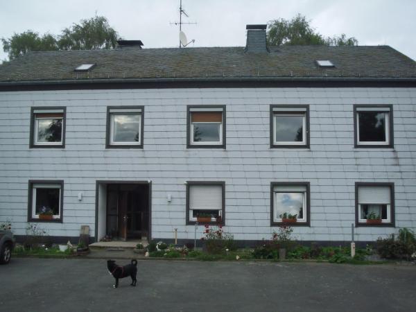Hotel Pictures: Pension Ackermann, Mayen