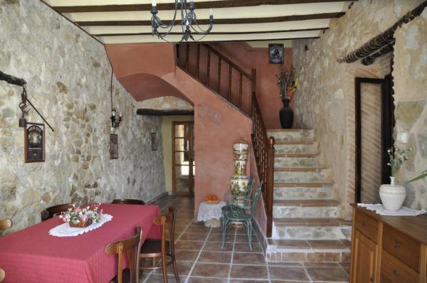 Hotel Pictures: Aljibe de Monastrell, Ricote