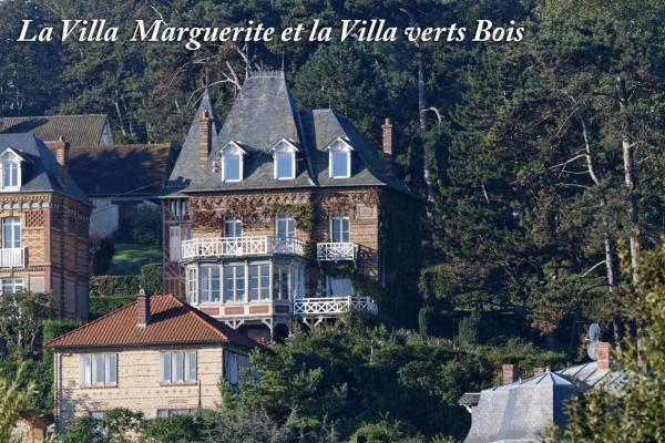 Hotel Pictures: La Villa Marguerite, Pourville-sur-Mer