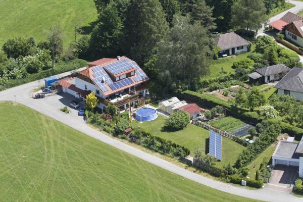 Hotellbilder: Ferienwohnung Scholz, Moosburg