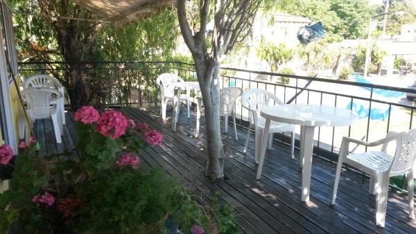 Hotellbilder: Posada Los Balnearios, San Pedro