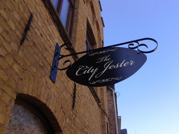 ホテル写真: Lodge The City Jester, イープル