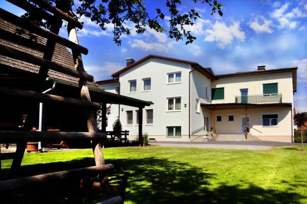 Фотографии отеля: Gasthof Lang, Rauchwart im Burgenland