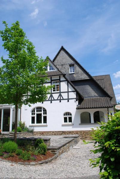 Hotelbilleder: Wildenburger Hof, Friesenhagen