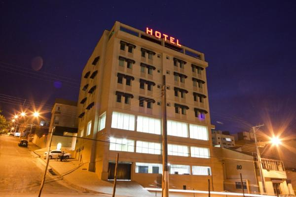 Hotel Pictures: KA Business Hotel, Bragança Paulista