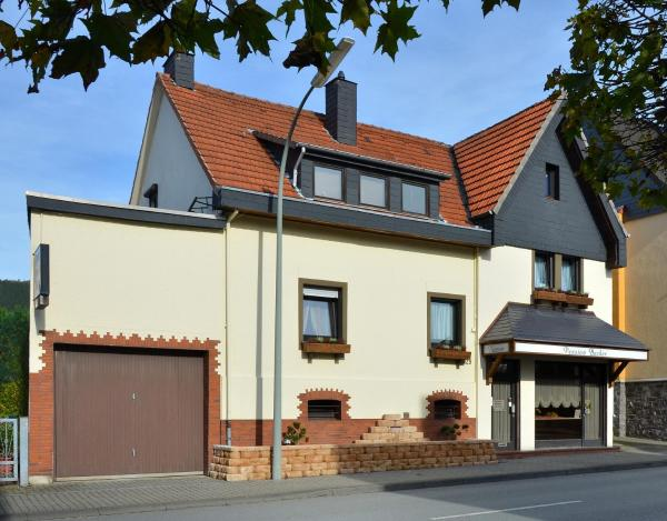 Hotelbilleder: Pension Becker, Arnsberg