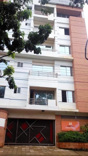 Fotografie hotelů: Hotel Shining Touch Limited, Dhaka