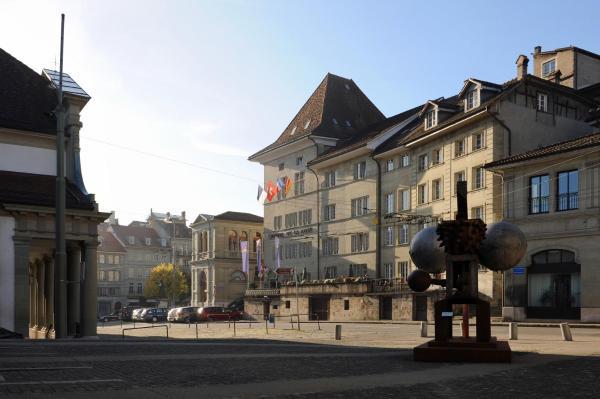 Hotel Pictures: Hôtel de la Rose, Fribourg