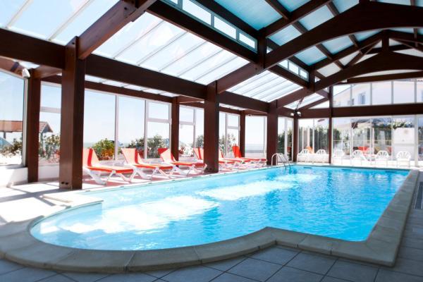 Hotel Pictures: Hotel Les Dunes, La Tranche-sur-Mer