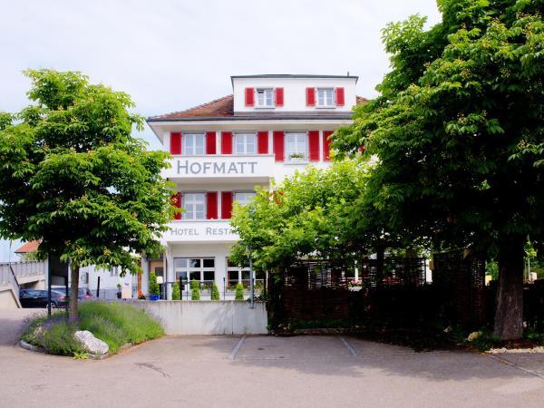 Hotel Pictures: Hotel Hofmatt, Münchenstein