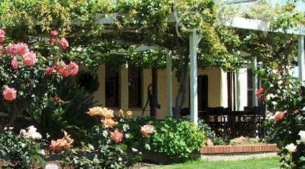 Fotos de l'hotel: The Vintage Bed & Breakfast, McLaren Vale