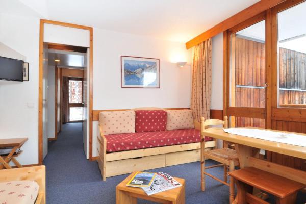 Hotel Pictures: Résidence Carroley A, La Plagne