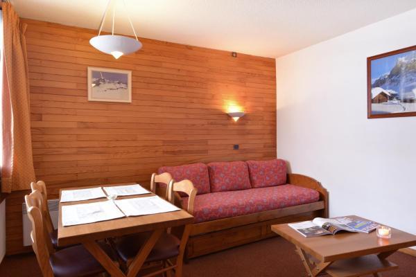Hotel Pictures: Carroley B, La Plagne