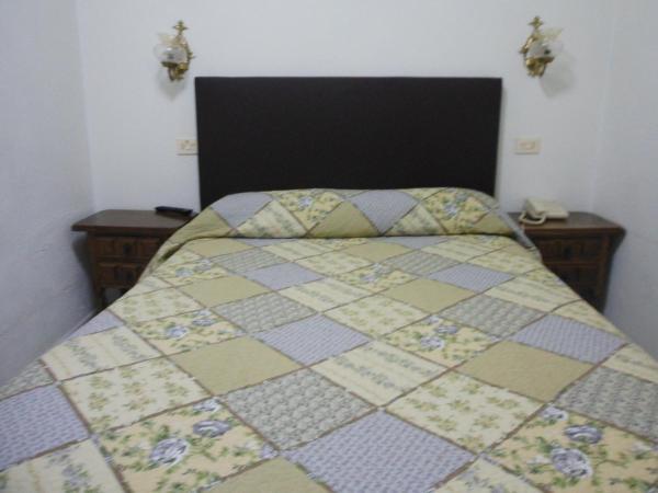 Hotel Pictures: Hotel Conde, Taboadela