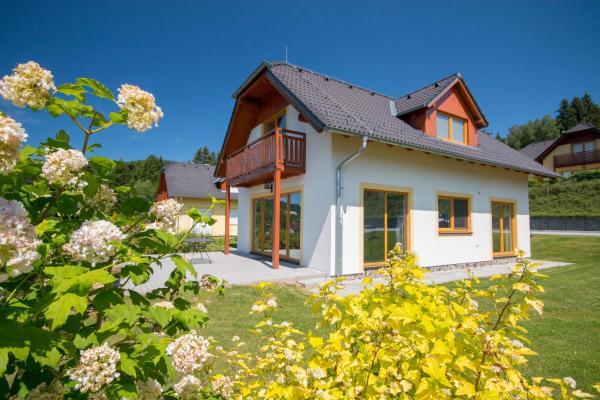 Hotel Pictures: Villapark Lipno Dreams, Lipno nad Vltavou