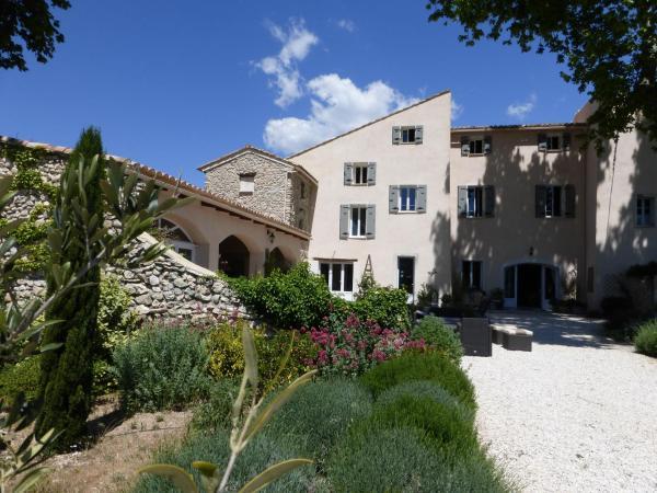 Hotel Pictures: , Villes-sur-Auzon