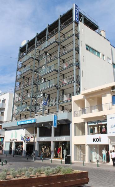 Hotel Pictures: Eleonora Hotel Apartments, Larnaka