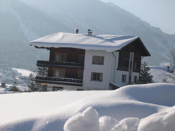 Fotos del hotel: Austria Zimmer & Ferienwohnungen, Tannheim