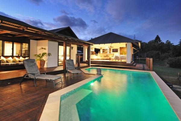 Hotelbilder: Kimberley, Cannonvale